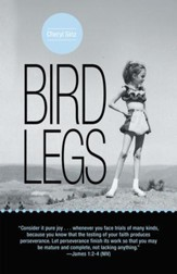 Bird Legs - eBook