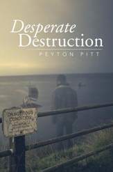 Desperate Destruction - eBook