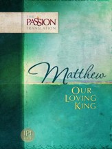 Matthew: Our Loving King - eBook