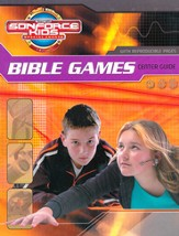 SonForce Bible Games Center Guide