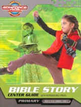 SonForce Bible Story Guide: Primary