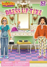 Dress Up Time Playset
