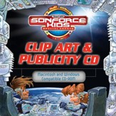 SonForce Clip Art and Publicity CD-Rom