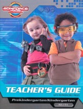 SonForce Teacher's Guide: PreK/K