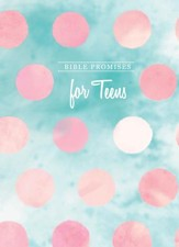 Bible Promises for Teens - eBook
