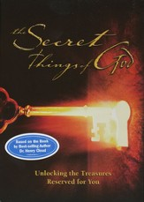 The Secret Things of God, DVD