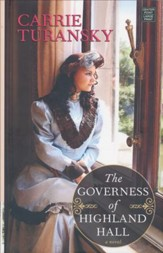 The Governess of Highland Hall: Edwardian Brides