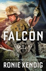 Falcon - eBook
