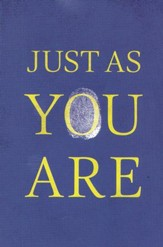 Just As You Are (ESV), Pack of 25 Tracts