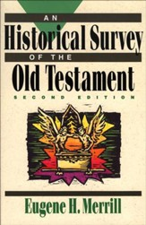 An Historical Survey of the Old Testament - eBook