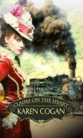Silverton: Claims On The Heart - eBook