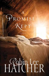 A Promise Kept, Large Print