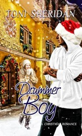 Drummer Boy - eBook