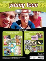 Encounter: Young Teen Resources, Spring 2018