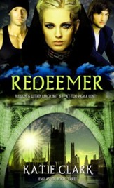 Redeemer - eBook