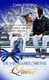 The Mayweather Christmas Quest: Short Story - eBook