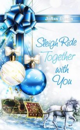 Sleigh Ride Together with You - eBook