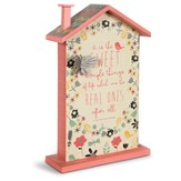 Sweet Simple Things Plaque