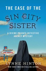 The Case of the Sin City Sister - eBook