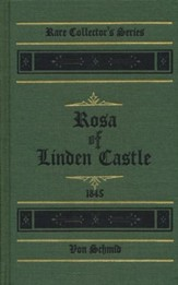 Rosa of Linden Castle