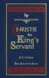 Christie King's Servant