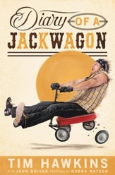 Diary of a Jackwagon - eBook