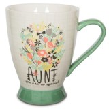 Aunt, You Are So Special Mug