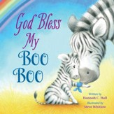 God Bless My Boo Boo - eBook
