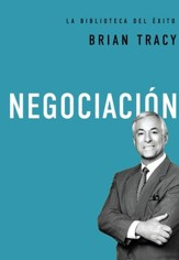 Negociacion - eBook