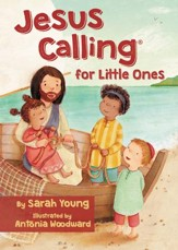 Jesus Calling for Little Ones - eBook
