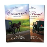 Amish Roads Series, Volumes 1 & 2