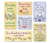 Amish Magnets, Set of 6