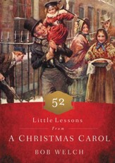 52 Little Lessons from A Christmas Carol - eBook