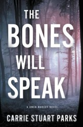 The Bones Will Speak - eBook