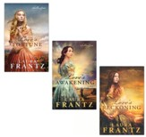 The Ballantyne Legacy Series, Volumes 1-3