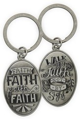 Faith, Keychain