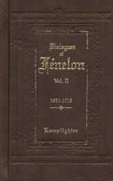 Dialogues of Fenelon, Volume 2