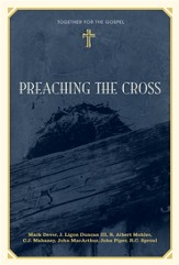 Preaching the Cross - eBook