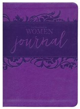 The Devotional for Women Journal