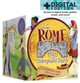 Rome Ultimate Starter Kit Plus Digital Access Pack