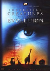 Incredible Creatures That Defy Evolution 1 DVD