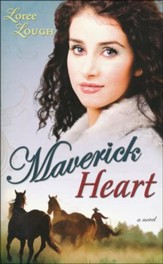 Maverick Heart, Lone Star Legends Series #2
