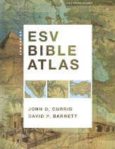 Crossway ESV Bible Atlas - eBook