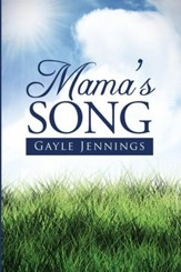 Mamas Song - eBook