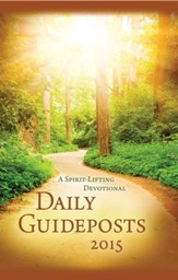 Daily Guideposts 2015: Daily Guideposts 2015 - eBook