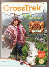 Passport to Peru VBS: CrossTreck Student Magazine