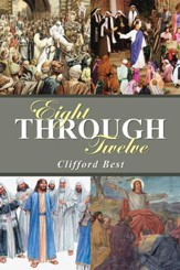 Eight Through Twelve - eBook