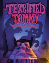 Terrified Tommy - eBook