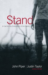 Stand: A Call for the Endurance of the Saints - eBook