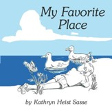 My Favorite Place - eBook